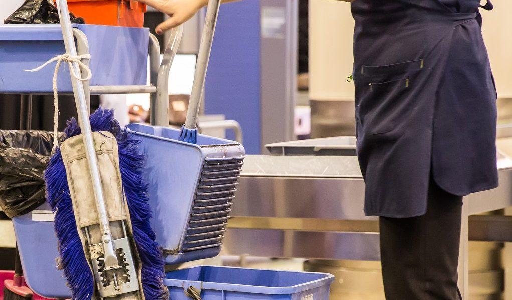 Reforzar la limpieza en meses de frío previene infecciones