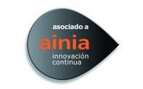 Logotipo asociado AINIA Centro Tecnológico