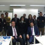 Jornada técnica de AFELIN y AELPA
