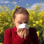 Consejos de limpieza para prevenir alergias