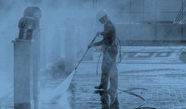 Servicio de Limpieza Fachadas Techos Oficinas Industrial