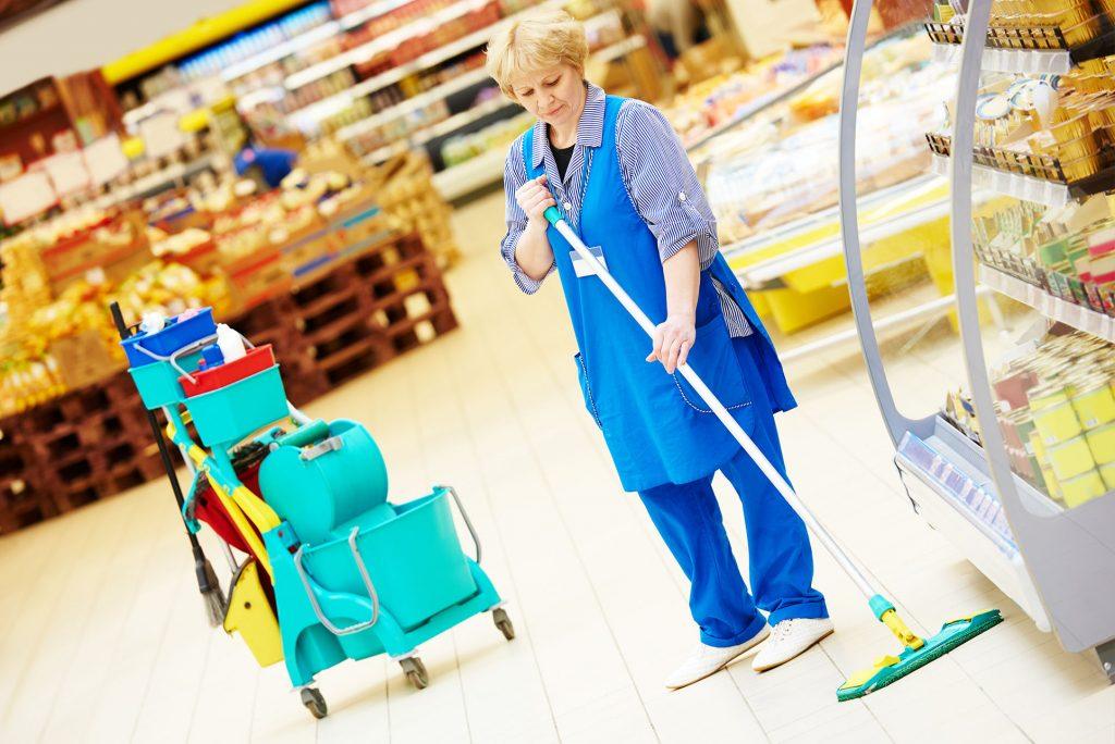 Importancia de la Higiene Industrial