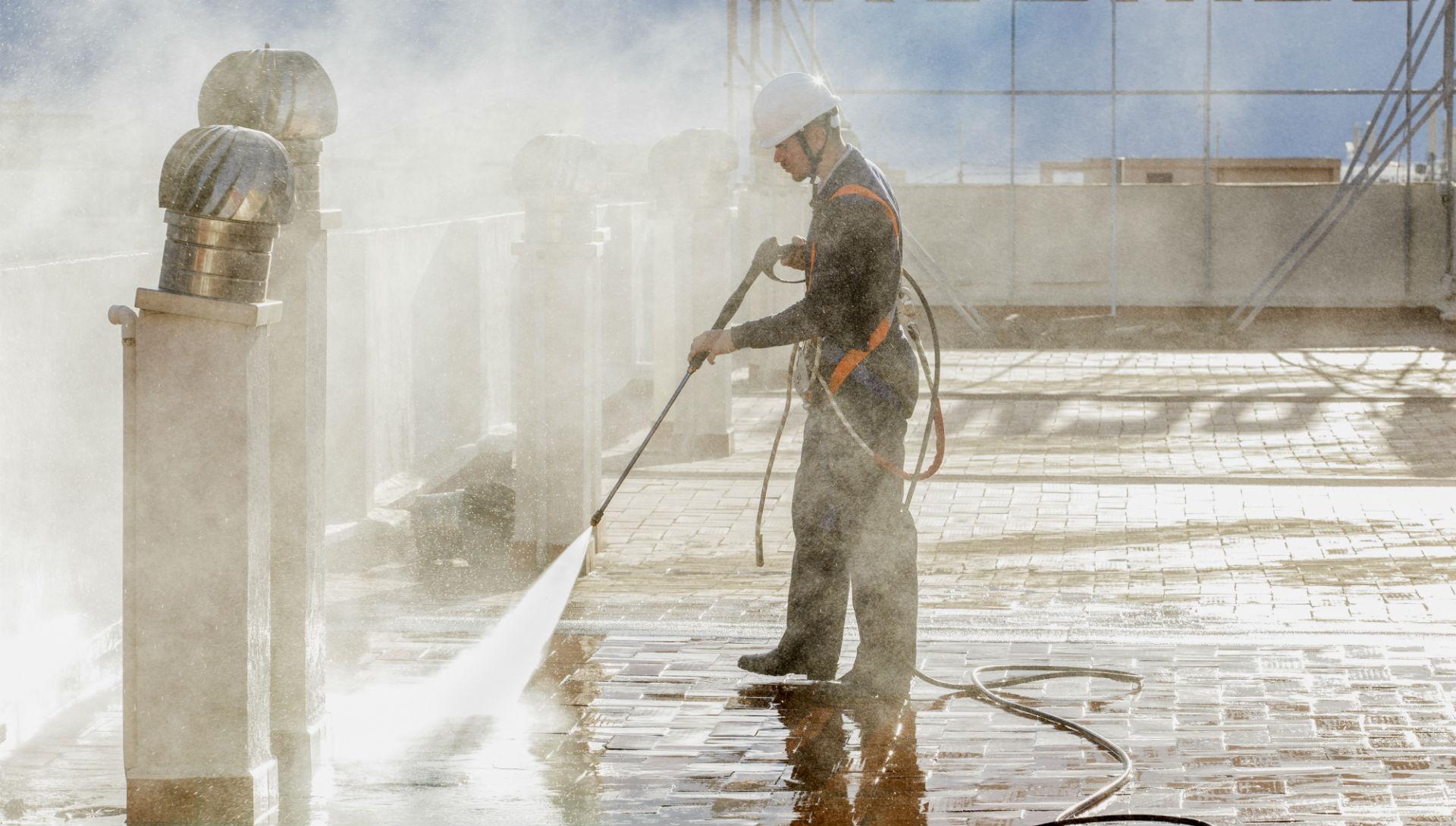 Limpieza y mantenimeinto de Suelos Fachadas Edifiicios
