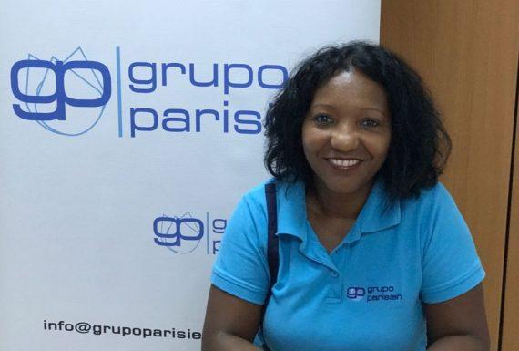 Empleados Grupo Parisien