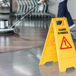 Informe facturacion maquinaria limpieza AEFIMIL 2017