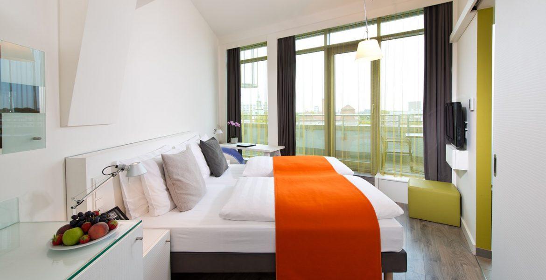 Limpieza y mantenimiento en hoteles