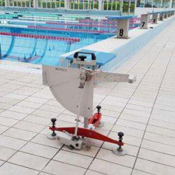 Resbaladicidad piscinas Pavimento Antideslizante