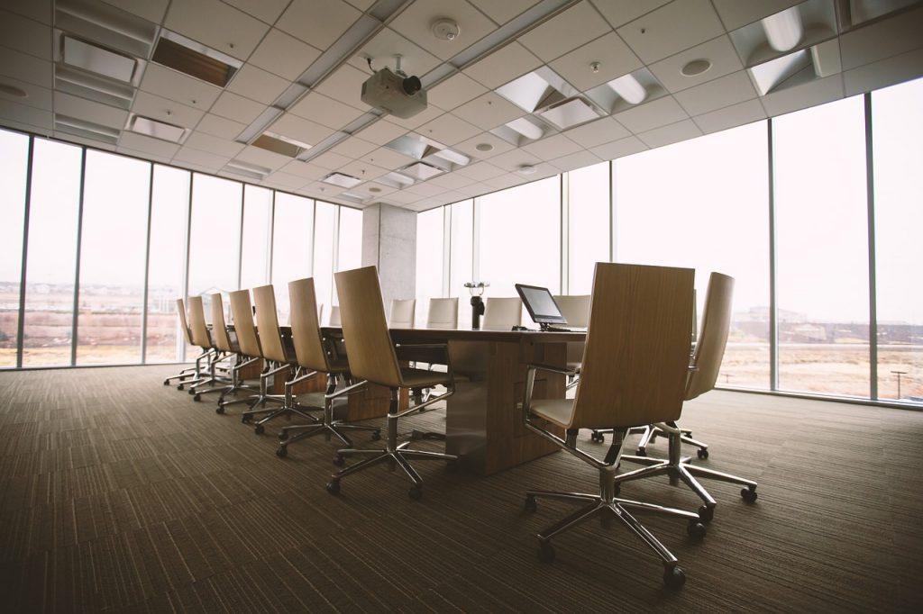 Beneficios de contratar un servicio profesional de limpieza de oficinas