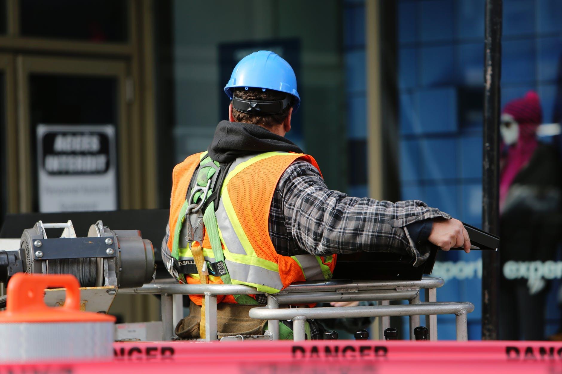 Video sobre Seguridad Industrial