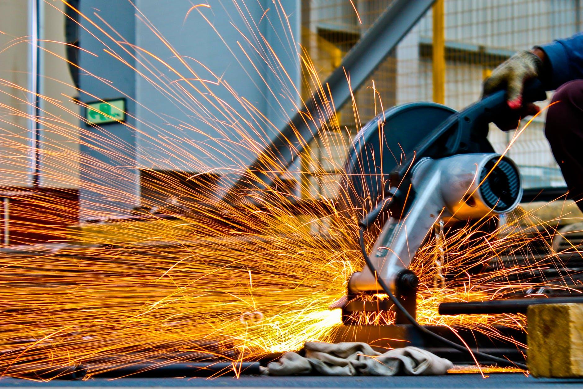 Seguridad Industrial en Alicante, Murcia y Valencia