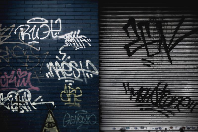Tratamiento Anti Graffiti