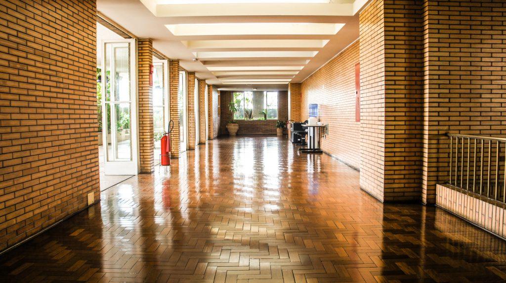 Tratamientos antideslizantes para pisos