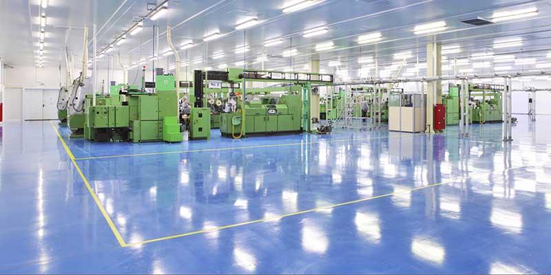 Limpieza industrial Alicante