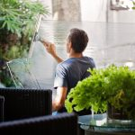 servicio profesional de limpieza de ventanas