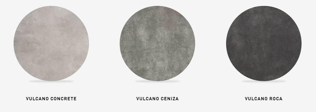 Colección Vulcano Techlam Grupo Parisien