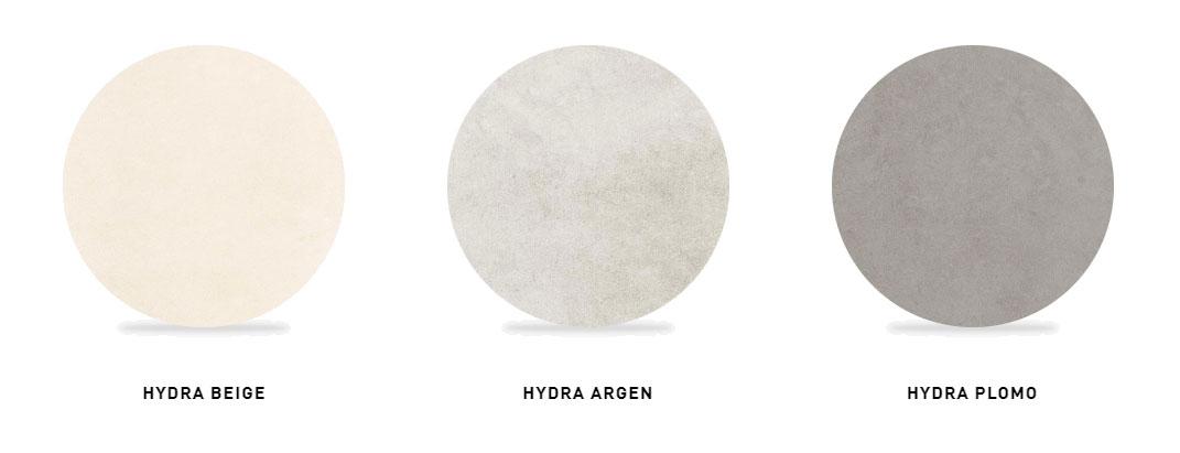 Colección Hydra de Techlam