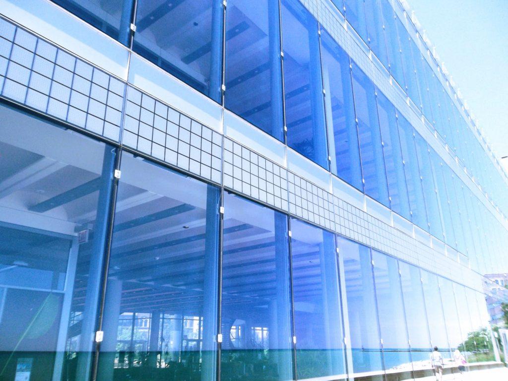 Limpieza de ventanas profesional