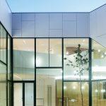 porcelánico Techlam® para paredes y suelos