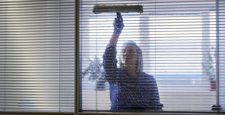 limpieza profesional de oficinas
